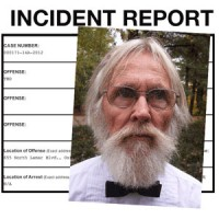 Fontaine Incident Report