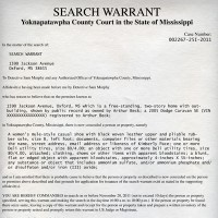 evidence-warrant-arthurbeck