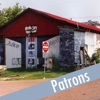 The Juke Joint patronsltalked to investigators about Kevin