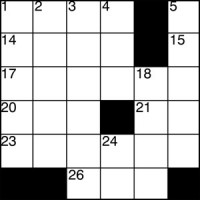 Solve these 1987-themed crosswords and earn a free, 30-day paid subscription