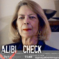 Interviews to try to corroborate Chris Frost's alibi