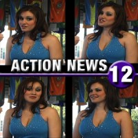Action News 12 interviews Barbara Dubois