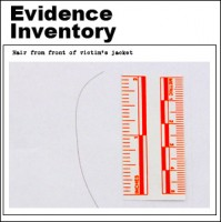 Evidence inventory