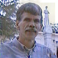 Bart Daniels, victim's father