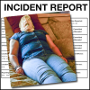 Smith Incident Report