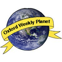 Oxford Weekly Planet blog
