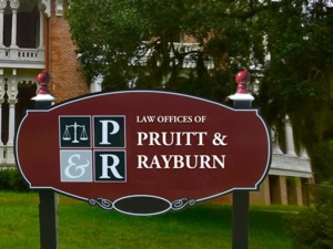 Law Offices of Pruitt & Rayburn