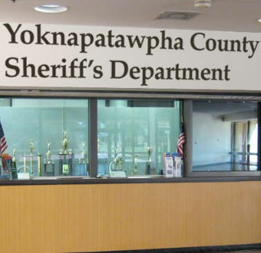 Yoknapatawpha County Sheriff's Department
