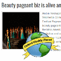 The pageant biz is alive and well in Yoknapatawpha County