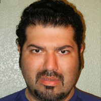Benito Flores, the victim's former employee