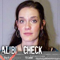 Interviews to try to corroborate Meg Lancaster's alibi