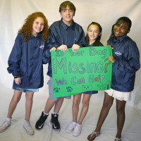 The Kudzu Kids – Emma, Zach, Melody, Rachel
