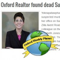 Realtor Annette Wyatt found murdered