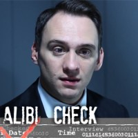 Interviews to try to corroborate Jeff Harte's alibi