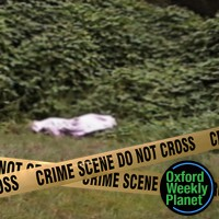 The Crime Beat reports: Unidentified body found partially nude