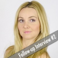 2nd Follow-up interview with Yvonne Boyd