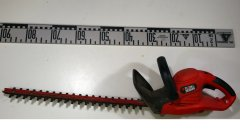 002641-41: One (1) electric hedge trimmer