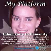 Ingrid Freeman platform