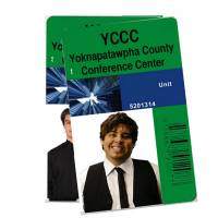 Canvass of YCCC employees & guests