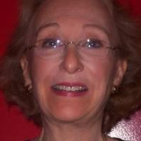 Julie Arbuckle bio
