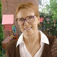 Martha Brinkman interview