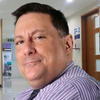 Dr. Gerald Ericson