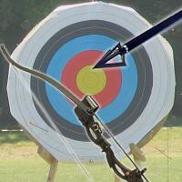 Canvass – archery team members