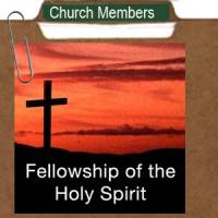 Canvass – church members