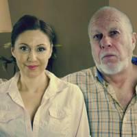 Michael & Virginia Waterson interview