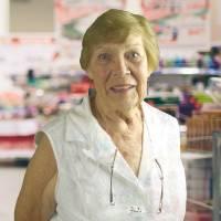 Shirley Harris interview