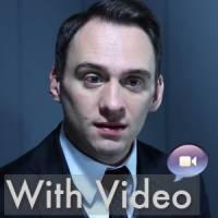 Jeff Harte interview #2