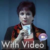 Rita Pearce interview #2