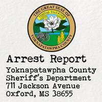 Intoxicated man arrested