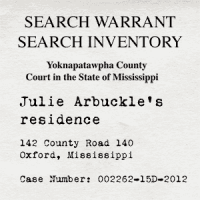 search-warrant-julie-arbuckle