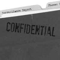 1959 private investigation reports involving Howard Hammack