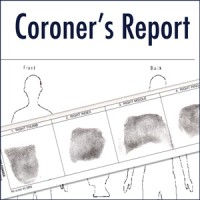Preliminary Coroner's Report on Rebel Inn & Lamar Park human remains