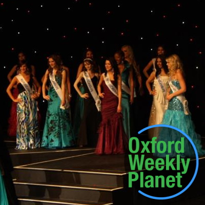 Beauty pageant biz alive