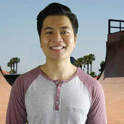 Adam Tang interview