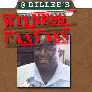 Canvass – Billee's Auto Service