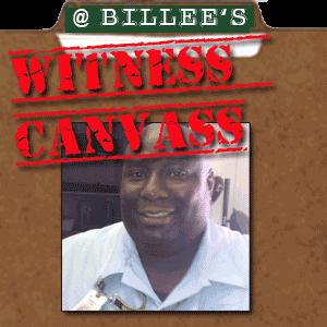 Canvass – Billee's Auto Service