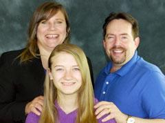 The Smith/O'Connor Family