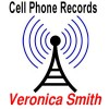 Veronica's cell phone records