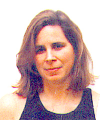 Oxford Eagle managing editor Monica Drum (1972-2012)