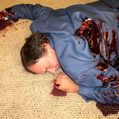 Elvis expert Jared Plunk found dead