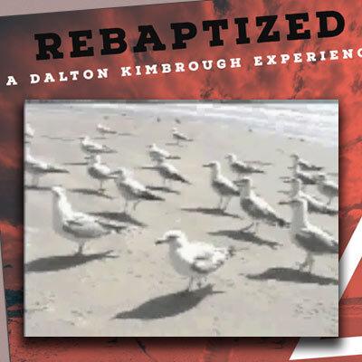Rebaptized video
