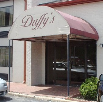 Farmer arrested at Duffy's Bar & Grill