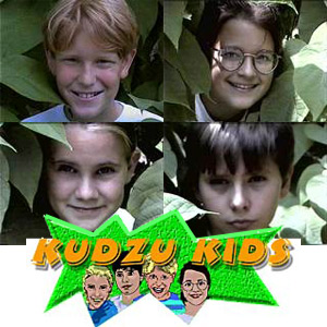 Learn more about the Kudzu Kids