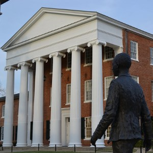 The Kudzu Kids take a brief look at the history of the University of Mississippi