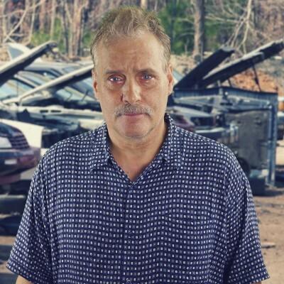 Doug Jordan interview
