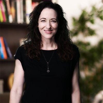 Kristina McCarthy interview